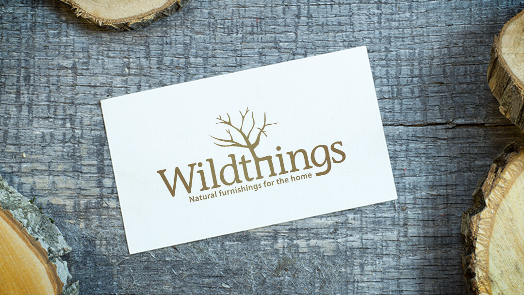 Furniture Logo and Branding